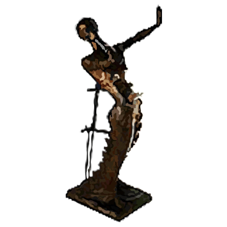 大分県の彫刻品高額買取り